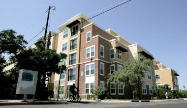 EdR Completes Purchase of 764-Bed Collegiate Community at The University of Arizona for $67M