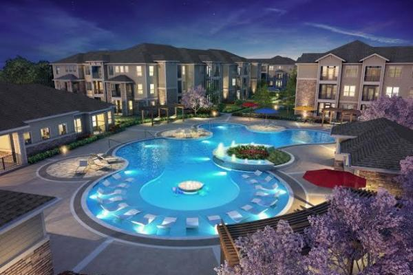 The Domain at Oxford Student Housing Development Breaks Ground Near The University of Mississippi