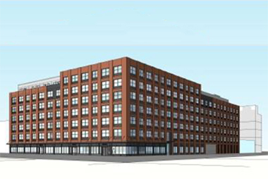 The Domain Companies Announces Financing for New $67 Million Mixed-Use Development in Brooklyn