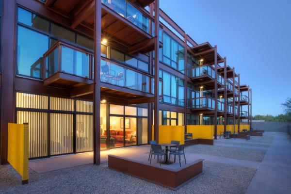 Mark-Taylor Awarded Property Management of Three Central Phoenix Apartment Communities