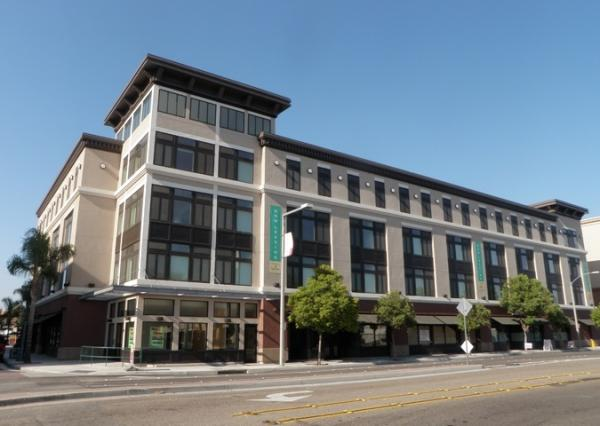CIM Group Sells Four Apartment Communities Totaling 276-Units in Downtown Anaheim, California