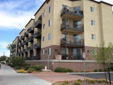 Dorsey Place Condominium-Quality Apartments Located in Tempe, Arizona Trades for $15 Million