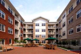 Associated Estates Acquires 250-Units in Fairfax, VA