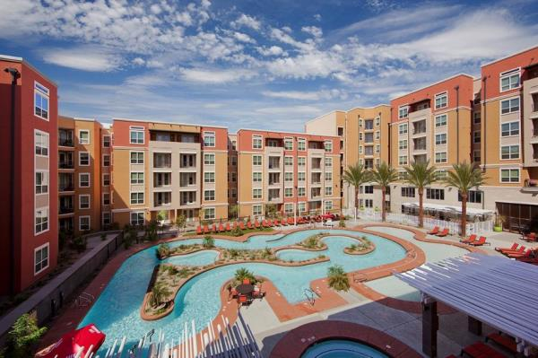 Greystar's $4.6 Billion Acquisition of Student Housing Operator EdR Approved by Stockholders