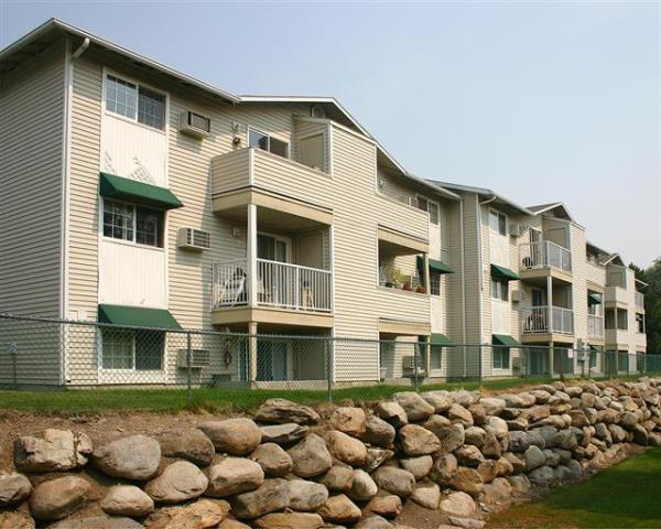 Security Properties Acquires 141-Unit Eagle Pointe Apartments in Spokane Valley, Washington