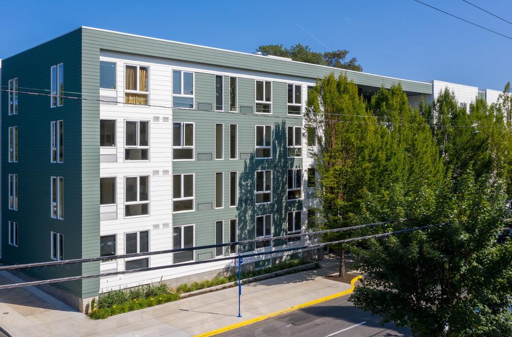 Pathfinder Partners Finalizes $22.3 Million Acquisition of 84-Unit East of Eleven Mid-Rise Apartment Building in Portland Submarket