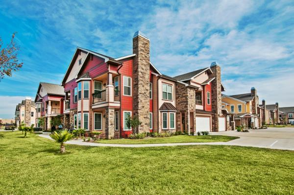 Olympus Property Continues Rapid Growth with Acquisition of 260-Unit Echo at Katy Ranch in Texas