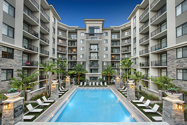 Common Expands Multifamily Management Portfolio with Two Large-Scale Apartment Communities on East and West Coast