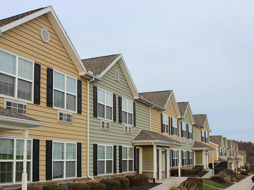 DLP Real Estate Capital Diversifies Portfolio With Acquisition of 184-Unit The Edge at Kutztown Student Housing Community