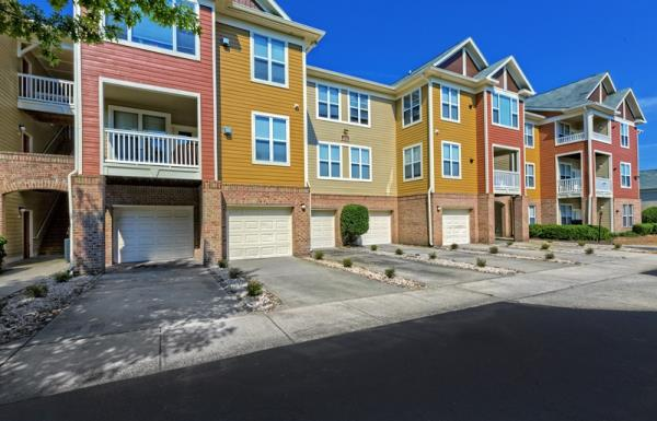 American Landmark Acquires Two Apartment Communities in High-Growth North Carolina Markets