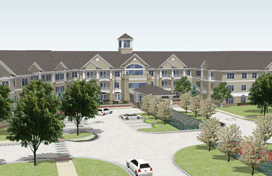 Edward Rose & Sons Expands Its Senior Housing Portfolio with New Development