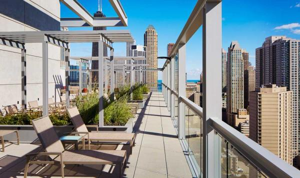 Berkshire Group Acquires 292-Unit Luxury High-Rise Apartment Community in Chicago, Illinois