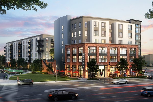 SummerHill Apartment Communities Receives Approval for KTGY-Designed Mixed-Use TOD in San Francisco