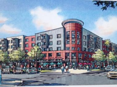 Jamboree Housing Breaks Ground on 132-Unit El Monte Gateway Multifamily Community in California