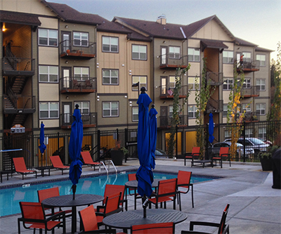 Element 170 Apartments in Beaverton, Oregon Acquired by Security Properties Joint Venture