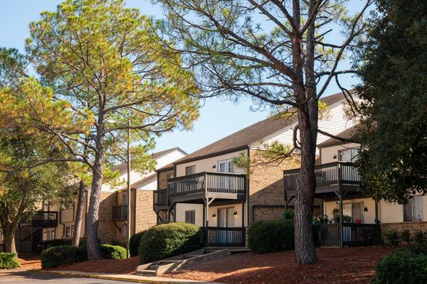 Tricap Residential Group Acquires 323-Unit Workforce Housing Community in Hoover, Alabama