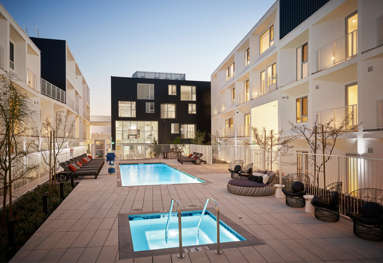 CIM Group Sells Newly Constructed 147-Unit Elevate Apartment Community in Popular West Los Angeles Market
