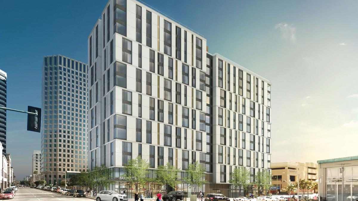 CIM Group Announces Completion of 288-Unit Eleven Fifty Clay Street Apartment Community in Downtown Oakland, California