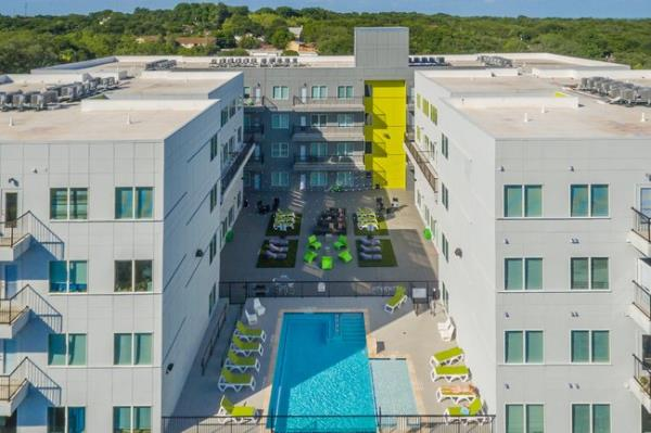Vie Management Acquires 252-Bed Ella Lofts Student Housing Community in San Marcos, Texas