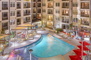 Southern Land Sells Nashville's Elliston 23 Apartments to The Connor Group for $95.1 Million