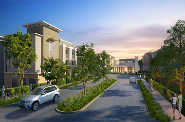 Construction Starts at Lifestyle Oriented 360-Unit Luxury Multifamily Community in Henderson, Nevada
