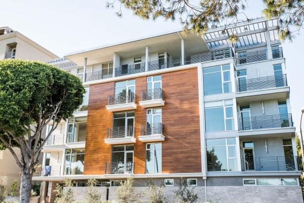 Empire Property Group Celebrates Opening of Flagship Luxury Apartment Development in Beverly Hills