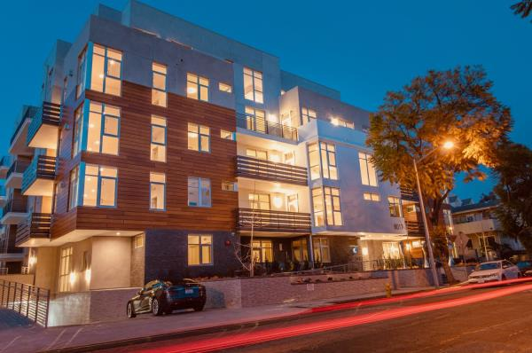 Empire Property Group Opens Highly Anticipated Boutique Residential Community in West Hollywood