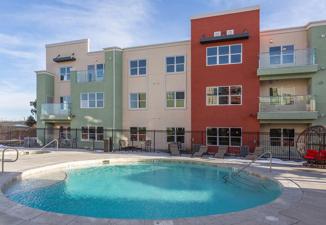 Hamilton Zanze Acquires Newly Built 200-Unit Enchanted Springs Apartment Community in Eastern Colorado Springs Submarket