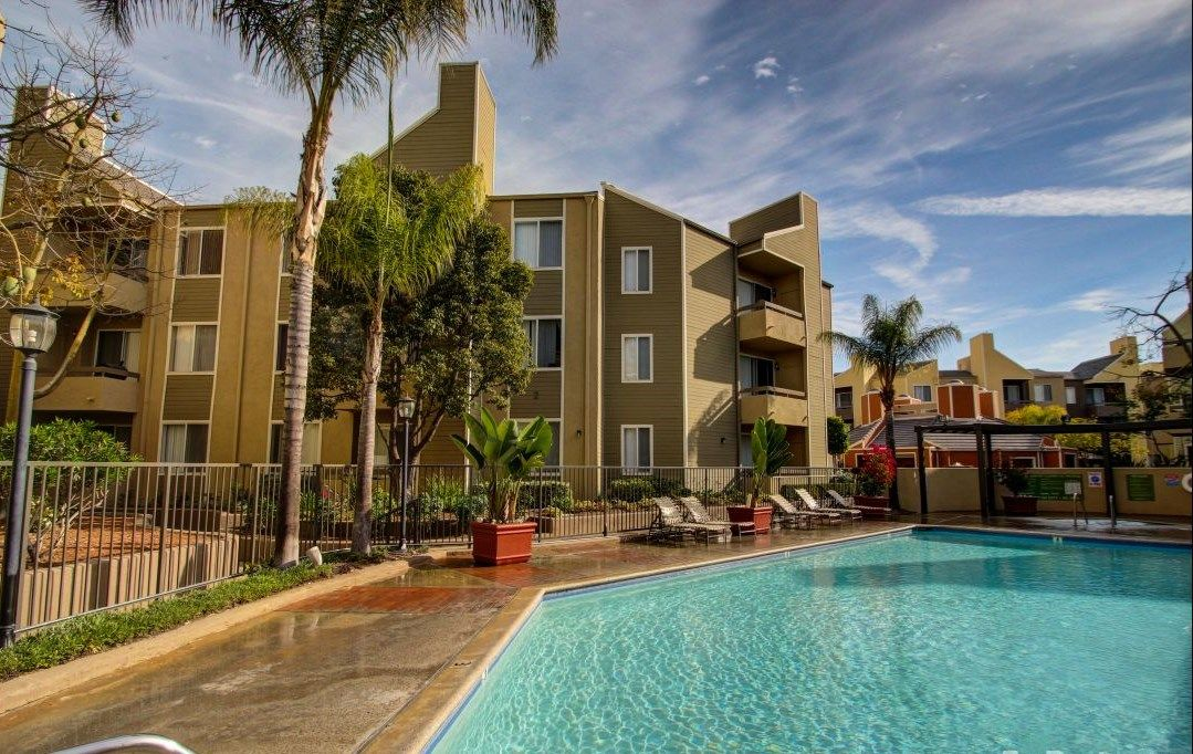 MWest Holdings Acquires 306-Unit The Enclave Apartment Community in Prime Los Angeles, California Submarket
