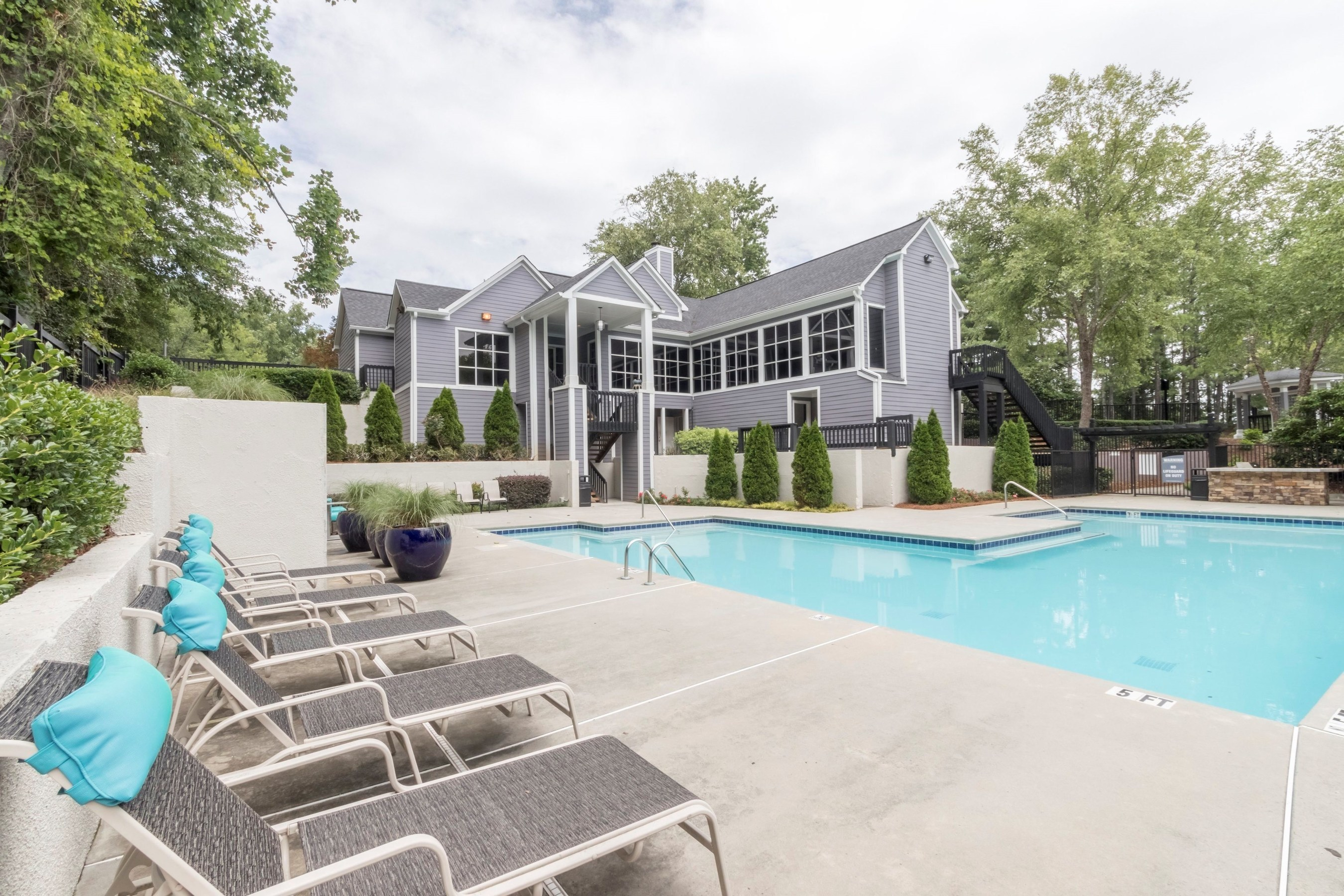 TerraCap Management Acquires 236-Unit Enclave at Roswell Apartment Community in Northern Atlanta Suburb of Roswell, Georgia