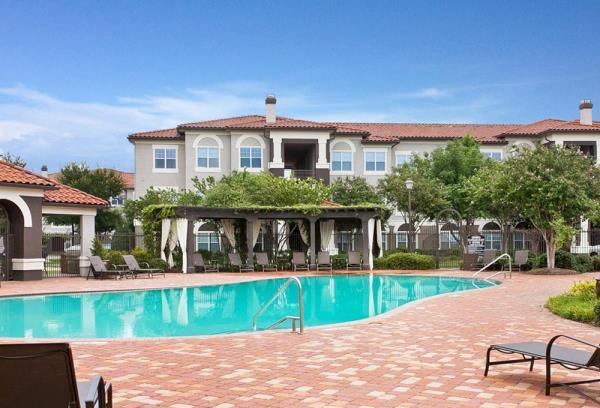 Steadfast Apartment REIT Acquires 300-Unit Dallas Area Apartment Community for $44 Million