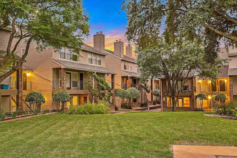RockFarmer Properties and Wildhorn Capital Increase Stake in Austin Market With 184-Unit Enclave at Waters Edge Apartments