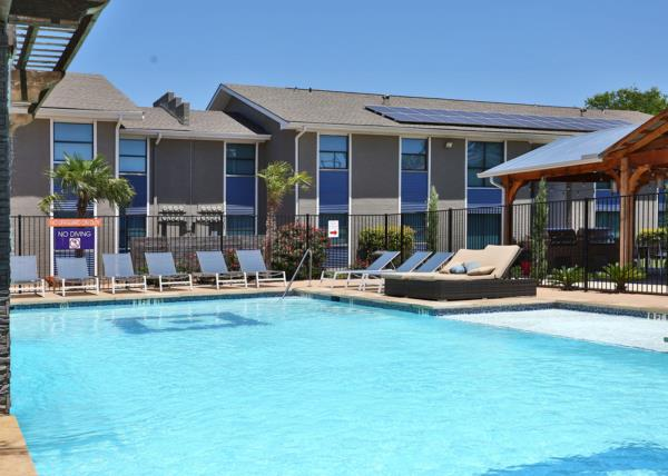 FM Capital Acquires 430-Bed Student Housing Community near Baylor University in Waco, Texas