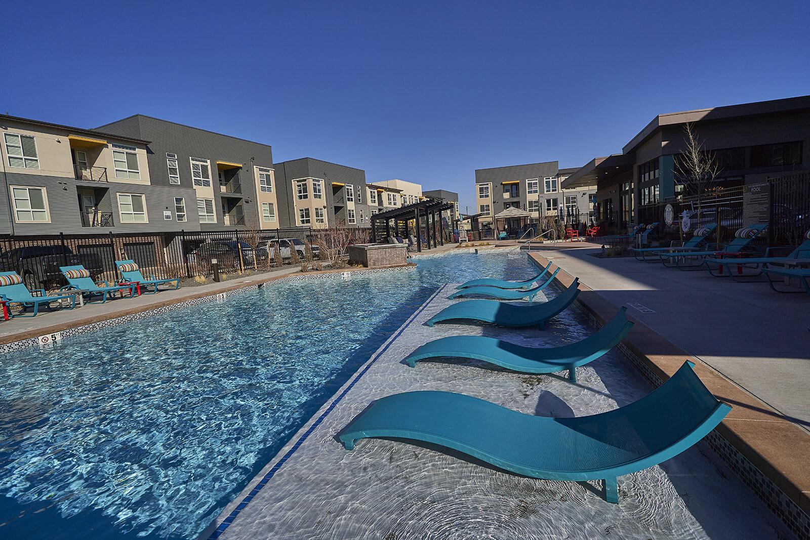 Mission Rock Assumes Management of 224-Unit Apartment Community in Denver's Popular Platt Park Neighborhood