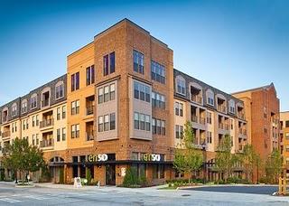 Enso-Atlanta Receives Gold LEED Certified Status