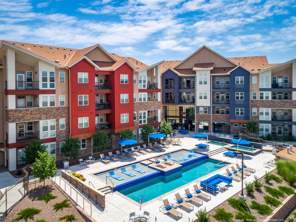 Equity Residential and Toll Brothers Announce Strategic Partnership to Develop Rental Apartment Communities in Key Markets