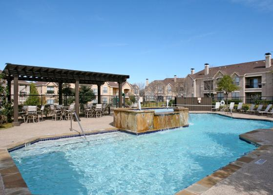Milestone Apartments REIT Completes $45 Million Multifamily Acquisition in Dallas, Texas