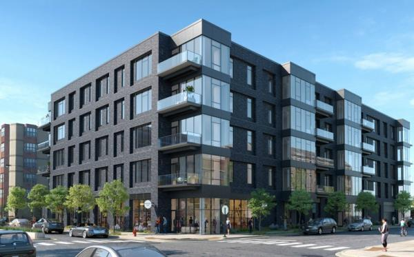 Boutique Condominium Development Starts Construction in Chicago's West Loop Market