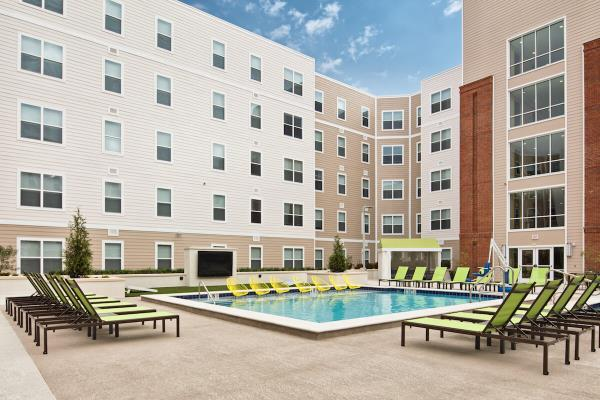 Campus Advantage Acquisition Adds 1,910-Beds at Five Universities to Growing Student Housing Portfolio