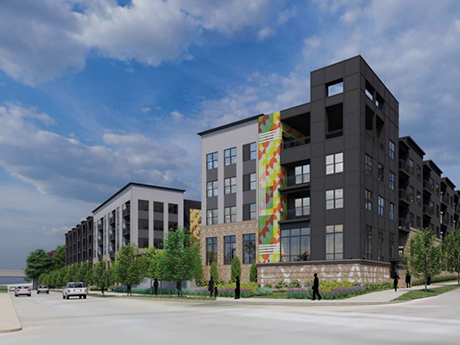 URS Capital Partners and Catalyst Capital Partners Acquire $45 Million Mixed-Use Multifamily Project in Rock Hill, South Carolina