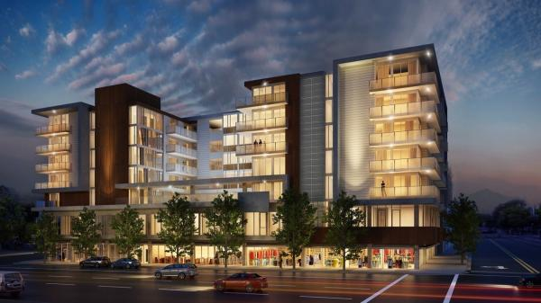 Richman Group Utilizes JOBS Act to Access Accredited Investors for Luxury Apartment Development
