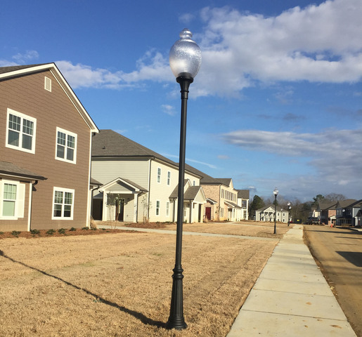 FOURMIDABLE Opens 80-Unit Affordable Apartment Community Property in Verona, Mississippi
