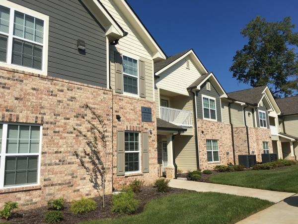 Fourmidable Opens Three New Affordable Multifamily Communities in Tennessee and Mississippi