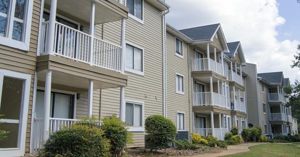 Capital Square 1031 Acquires 243-Unit Fairway View Apartment Community in Atlanta Submarket
