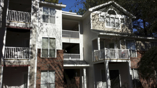 PRG Real Estate Acquires 396-Unit Multifamily Community in Raleigh, North Carolina