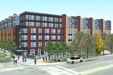 Insight Property Group Announces Groundbreaking of Fenwick Station in Downtown Silver Spring, MD