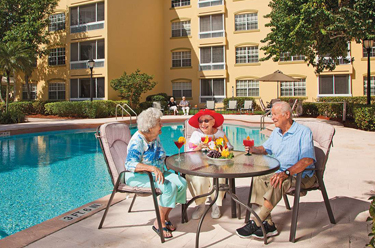Five Star Senior Living Opens Morningside of Wilmington Senior Community in North Carolina