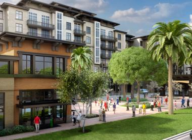The Morgan Group Breaks Ground on Midrise Apartment Development in Fort Lauderdale, FL