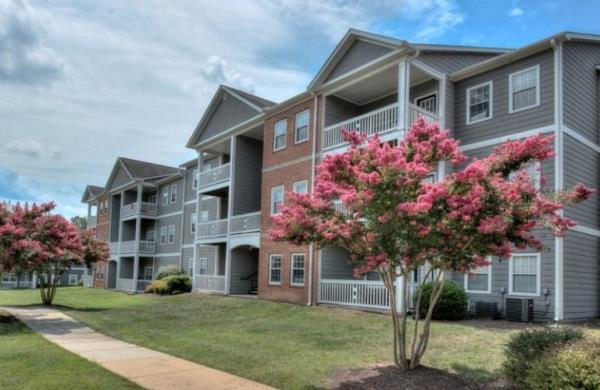 Atlantic | Pacifc Companies' Blue Atlantic Partners Fund Acquires 268-Unit Durham Apartment Community