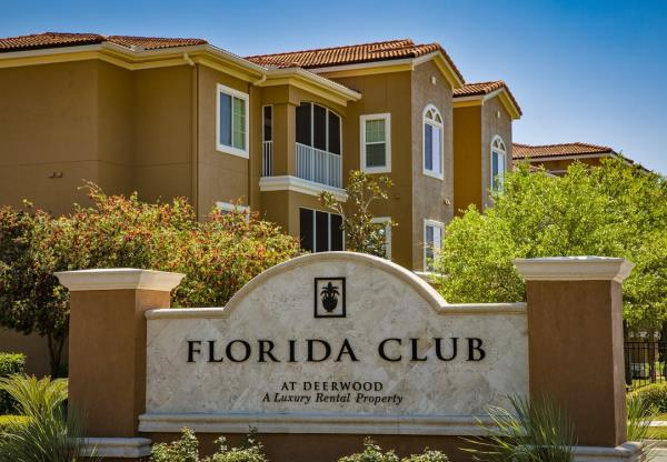 JMG Realty Announces the Acquisition of Florida Club at Deerwood Apartments in Jacksonville, Florida